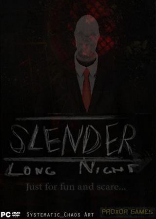 Скачать Slender: Long Night торрент
