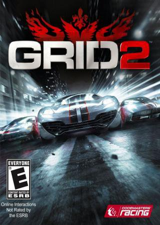 Скачать GRID 2 RELOADED Edition торрент