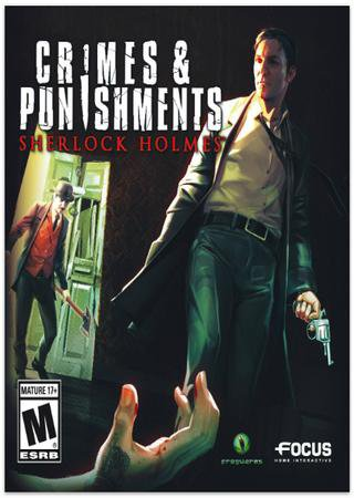 Sherlock Holmes: Crimes and Punishments Скачать Бесплатно