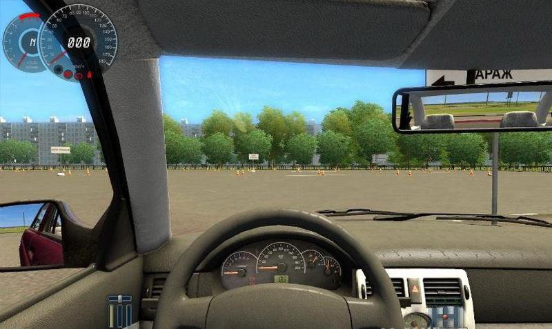 стехнашар скорост учебный автосимулятор 2 помощью