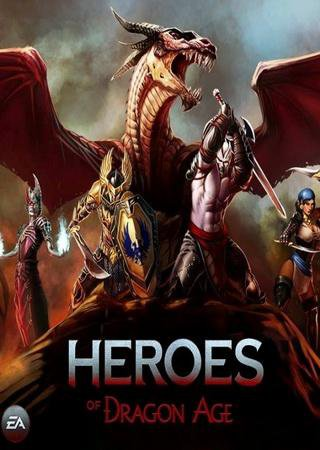 Heroes of Dragon Age ������� �������
