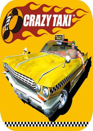 Crazy Taxi City Rush (2014) Android ������� �������