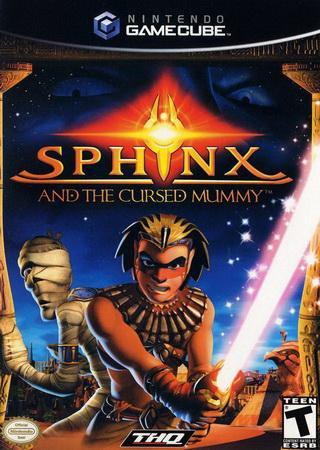 Sphinx and the Cursed Mummy (2004) ������� ���������