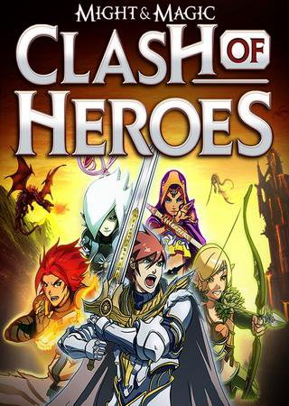 Might and Magic: Clash of Heroes Скачать Торрент