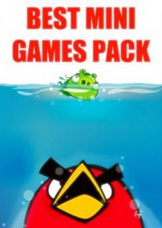 псп мини игры 2012 года: