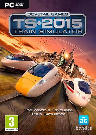 Train Simulator 2015 ������� ���������