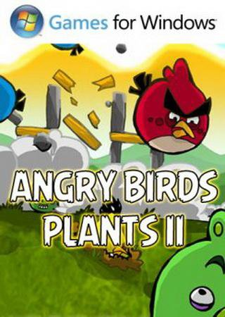Angry Birds - Plants 2 ������� �������