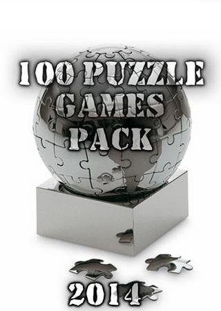 100 Puzzle Games Pack ������� �������