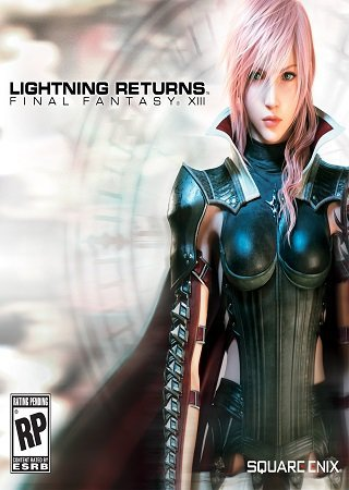 Скачать Lightning Returns: Final Fantasy 13 торрент
