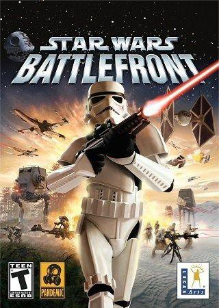 Star Wars: Battlefront 2 / ���� ����: ��������� 2 (2015) ������� �������