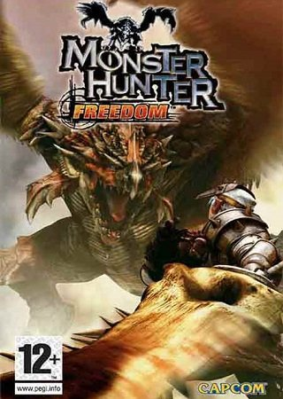 Monster Hunter 4 Psp Скачать