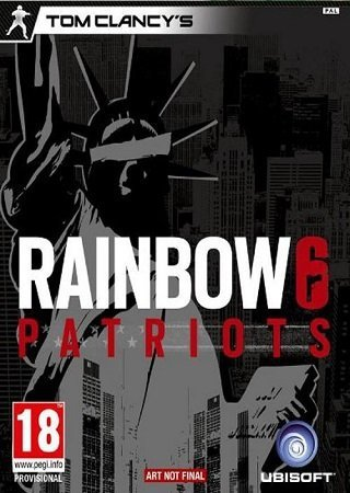 Скачать Tom Clancys Rainbow Six: Patriots торрент