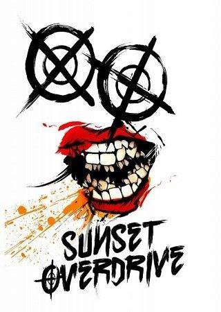 Sunset Overdrive (2014) Xbox One ������� �������