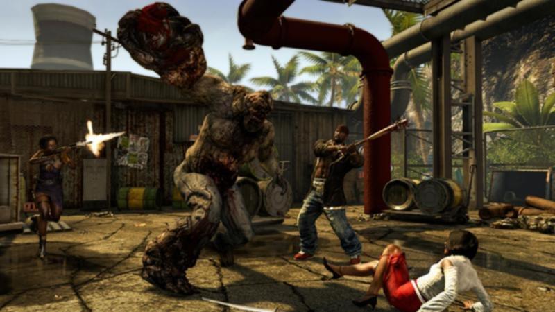 Скачать Игру Dead Island 2 Через Торрент Бесплатно На Компьютер На Русском - фото 8