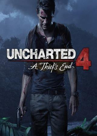 Uncharted 4: A Thief's End (2015) PS4 ������� �������