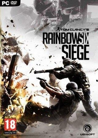 Скачать Tom Clancys Rainbow Six: Siege торрент