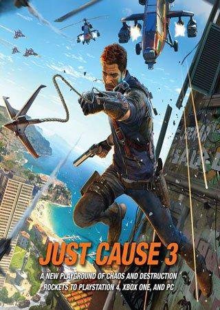 ������� Just Cause 3 / ����� ���� 3 (2015) �������