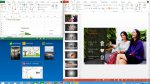 Windows 10 Pro Insider Preview Build 10074 (2015)