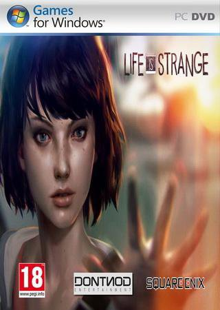 Life Is Strange. Episode 1 (2015) ������� ���������