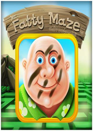 Fatty Maze's Adventures (2015) ������� ���������