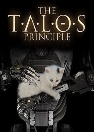 Скачать The Talos Principle торрент