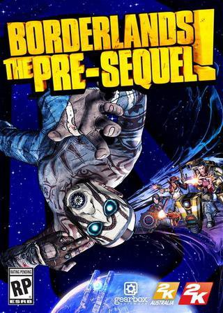 Borderlands: The Pre-Sequel ������� ���������