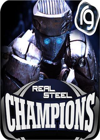 Real Steel Champions ������� �������