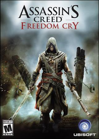 Assassins Creed - FreeDom Cry ������� �������