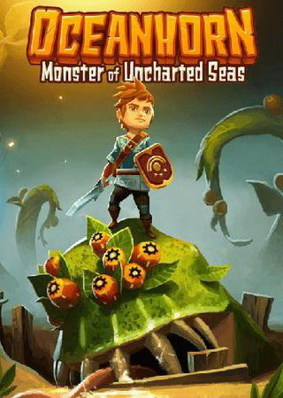 Oceanhorn: Monster of Uncharted Seas (2015) Скачать Торрент