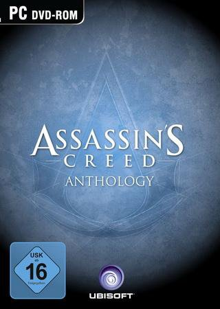 Assassins Creed - Anthology (2012) ������� �������