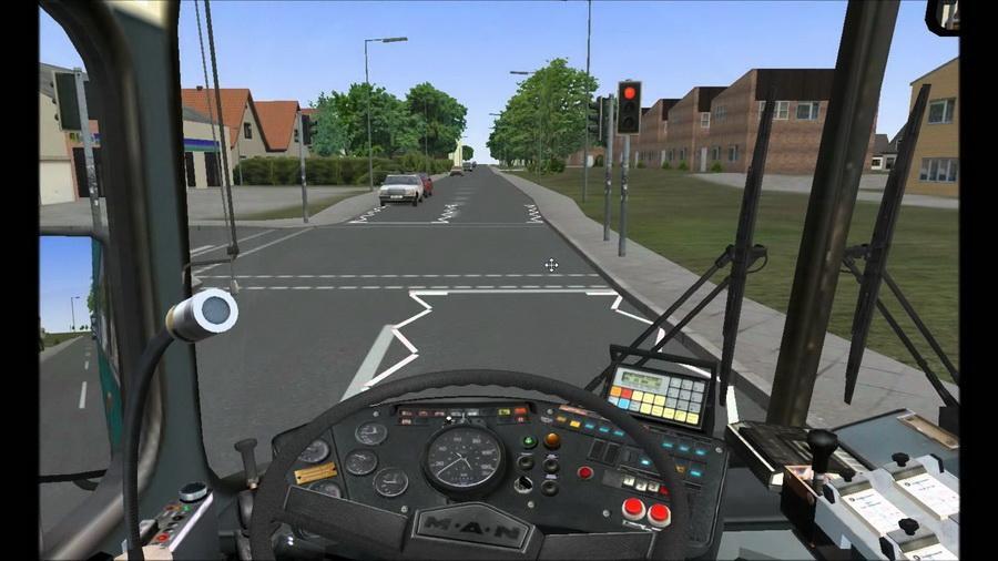 Скачать Симулятор Автобуса 2011