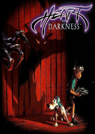 Heart of Darkness (1998) ������� �������