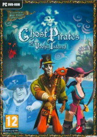 Ghost Pirates of Vooju Island (2009) ������� �������