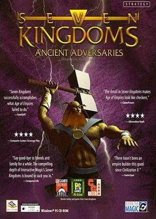 Скачать Seven Kingdoms: Ancient Adversaries торрент