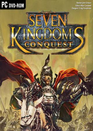 Скачать Seven Kingdoms: Conquest торрент