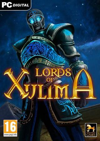 Lords of Xulima (2015) ������� �������