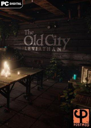 The Old City: Leviathan (2014) ������� �������