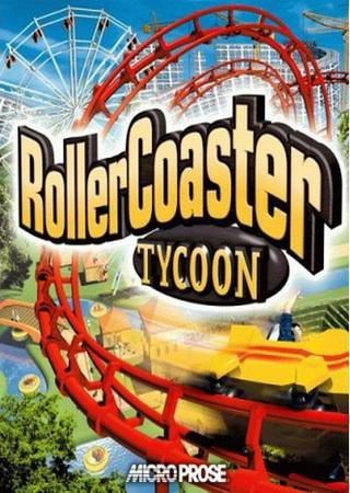 RollerCoaster Tycoon ������� ���������