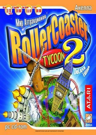 RollerCoaster Tycoon 2 ������� �������