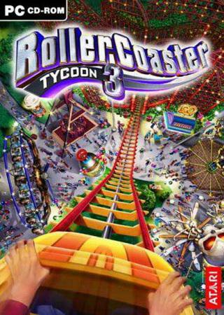 RollerCoaster Tycoon 3 ������� �������