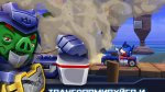Angry Birds Transformers + Mod money