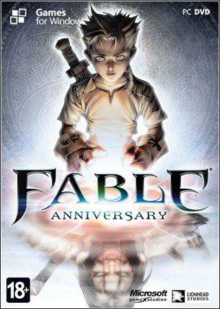 Fable Anniversary ������� �������