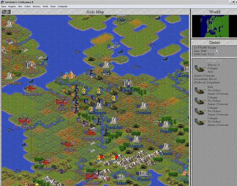 скачать торрент пк игру цивилизация 5