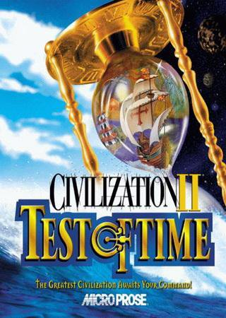 Скачать Sid Meiers Civilization 2: Test of Time торрент