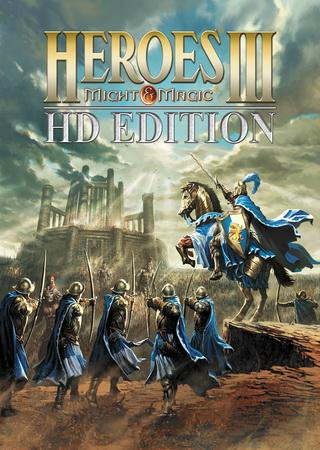 Heroes of Might and Magic 3: HD Edition Скачать Торрент
