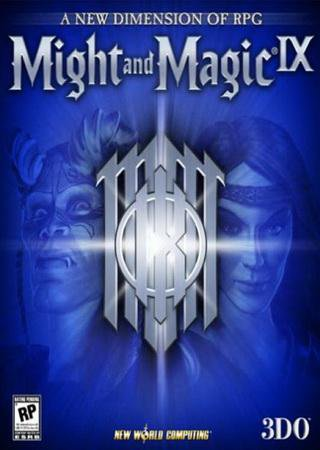Might and Magic 9 ������� �������