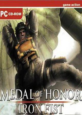 Скачать Medal of Honor: Iron Fist торрент