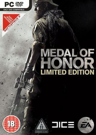 Скачать Medal of Honor торрент