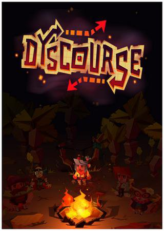 Dyscourse (2015) ������� ���������