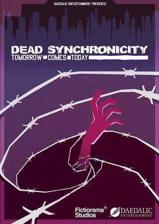 Dead Synchronicity: Tomorrow Comes Today (2015) Скачать Торрент